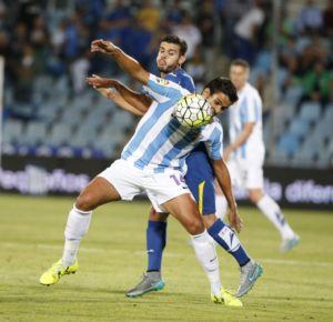 Recio vs Getafe
